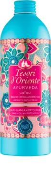 Tesori d'Oriente Ayurveda sredstvo za kupku za žene