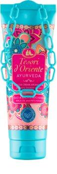 Tesori d'Oriente Ayurveda cremă pentru duș pentru femei