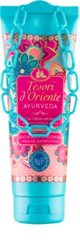 Tesori d'Oriente Ayurveda Shower Cream for Women