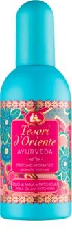 Tesori d'Oriente Ayurveda Eau de Parfum voor Vrouwen