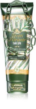 Tesori d'Oriente Thai Spa релаксиращ душ крем