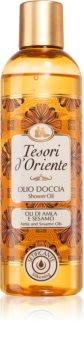 Tesori d'Oriente Amla & Sesame Oils olio doccia