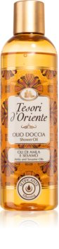 Tesori d'Oriente Amla & Sesame Oils Shower Oil