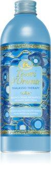 Tesori d'Oriente Thalasso Therapy Kermainen Vaahtokylpy Unisex
