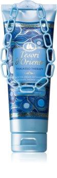 Tesori d'Oriente Thalasso Therapy harmonizující sprchový krém pro ženy