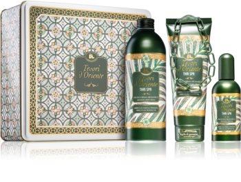 Tesori d'Oriente Thai Spa Gift Set I. for Women