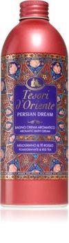 Tesori d'Oriente Persian Dream Spuma de baie cremoasa
