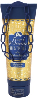 Tesori d'Oriente Aegyptus crema de ducha para mujer