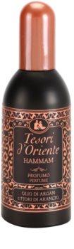Tesori d'Oriente Hammam parfémovaná voda unisex