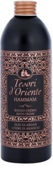 Tesori d'Oriente Hammam koupelový přípravek unisex