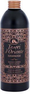 Tesori d'Oriente Hammam αφρόλουτρο μπάνιου unisex