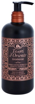 Tesori d'Oriente Hammam sabonete perfumado unissexo 300 ml