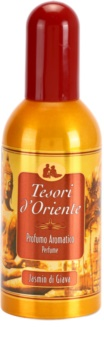 Tesori d'Oriente Jasmin di Giava parfémovaná voda pro ženy