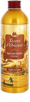 Tesori d'Oriente Jasmin di Giava badeprodukt til kvinder