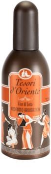 Tesori d'Oriente Fior di Loto e Latte d' Acacia Eau de Parfum Naisille