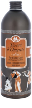Tesori d'Oriente Lotus Flower & Acacia´s Milk продукт за вана за жени  500 мл.