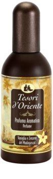 Tesori d'Oriente Vanilla & Ginger of Madagaskar parfémovaná voda pro ženy