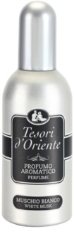 Tesori d'Oriente White Musk eau de parfum hölgyeknek
