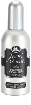 Tesori d'Oriente White Musk Eau de Parfum til kvinder
