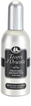 Tesori d'Oriente White Musk parfémovaná voda pro ženy