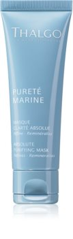 Thalgo Pureté Marine дълбоко почистваща маска за лице за смесена и мазна кожа