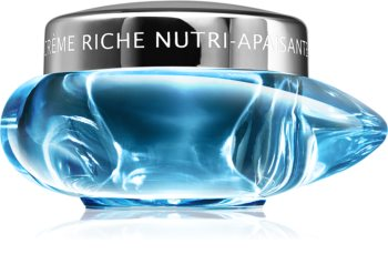Thalgo Cold Cream Marine богат подхранващ и успокояващ крем