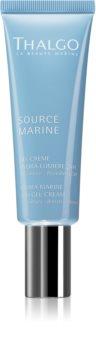 Thalgo Source Marine лек хидратиращ крем-гел за озаряване на лицето