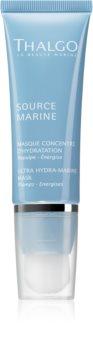 Thalgo Source Marine masque visage hydratation intense