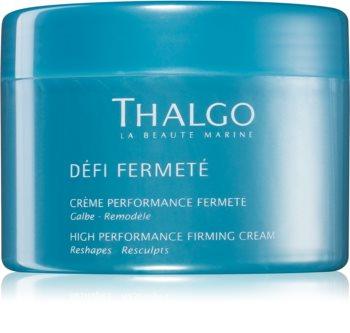 Thalgo Défi Fermeté Excellent Firming Body Cream