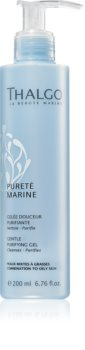 Thalgo Pureté Marine лек почистващ гел за смесена и мазна кожа