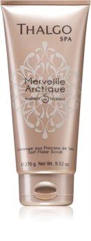 Thalgo Spa Merveille Artique sare pentru exfoliere pentru toate tipurile de piele