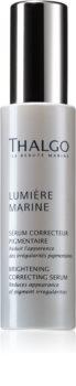 Thalgo Lumière Marine Brightening Serum for Pigment Spots Correction