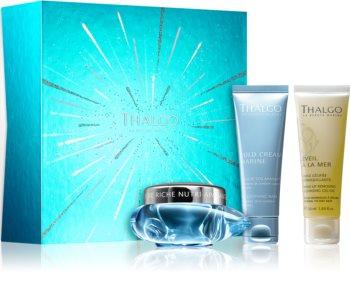 Thalgo Cold Cream Marine козметичен комплект (за суха кожа )