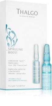 Thalgo Spiruline Boost концентрат против бръчки с витамин С