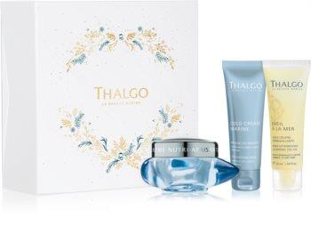 Thalgo Cold Cream Marine козметичен комплект (за чувствителна кожа на лицето)