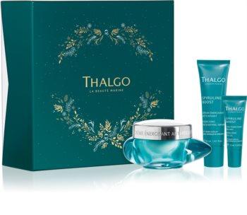 Thalgo Spiruline Boost Set козметичен комплект за гладка кожа козметичен комплект за гладка кожа