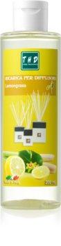 THD Ricarica Lemongrass ricarica per diffusori di aromi