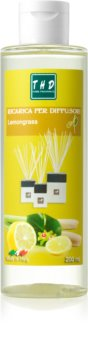 THD Ricarica Lemongrass пълнител за арома дифузери