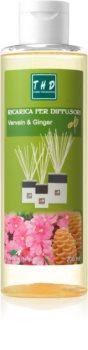 THD Ricarica Vervein & Ginger aroma für diffusoren