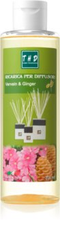 THD Ricarica Vervein & Ginger refill for aroma diffusers