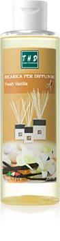 THD Ricarica Fresh Vanilla recharge pour diffuseur d'huiles essentielles