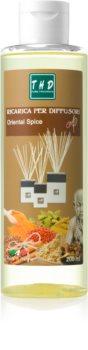 THD Ricarica Oriental Spice napełnianie do dyfuzorów