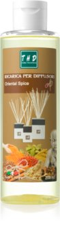 THD Ricarica Oriental Spice recharge pour diffuseur d'huiles essentielles