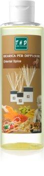 THD Ricarica Oriental Spice ricarica per diffusori di aromi
