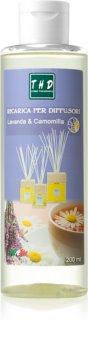 THD Ricarica Lavanda & Camomilla aroma für diffusoren