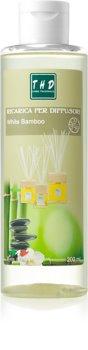 THD Ricarica White Bamboo ανταλλακτικό για διαχυτές αρώματος