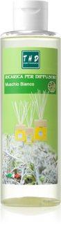 THD Ricarica Muschio Bianco refill for aroma diffusers