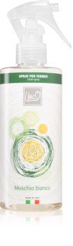 THD Unico Muschio Bianco parfum d'ambiance