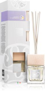 THD Unico Prestige Lavanda e Camomilla aroma diffuser with filling