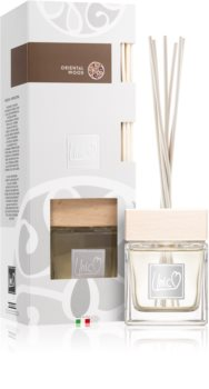 THD Unico Prestige Oriental Wood aroma diffúzor töltelékkel